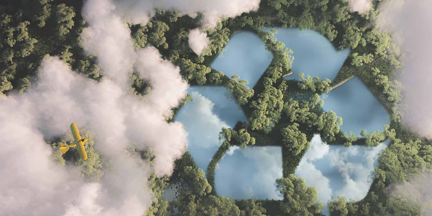 Flasky - Less Carbon Dioxide into the atmosphere