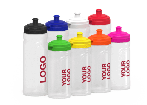 Refresh - Branded Water Bottles