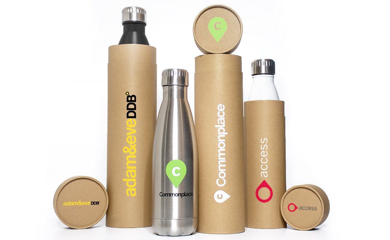 Nova - Water Bottles Personalised