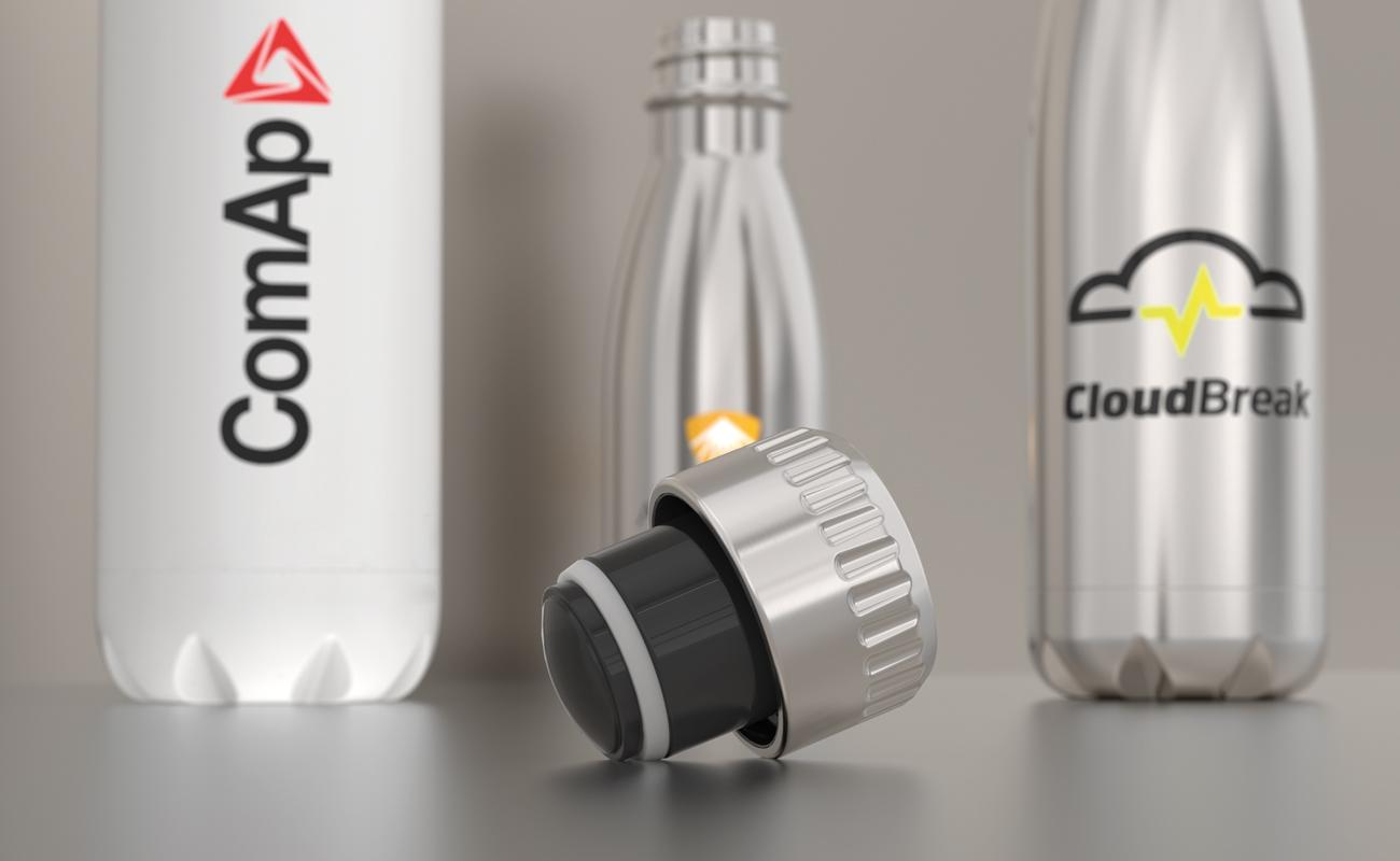 Nova - Wholesale Water Bottles