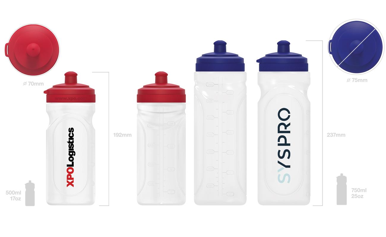 Refresh - Wholesale Water Bottles